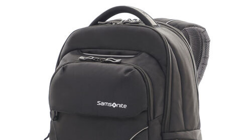 Torus backpack